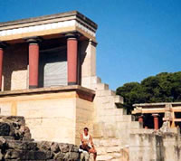 crete guide to heraklion